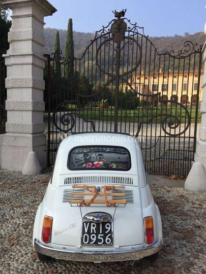 Fiat 500f post
