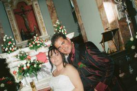 Rosamilia Bomboniere & Abiti da Sposa