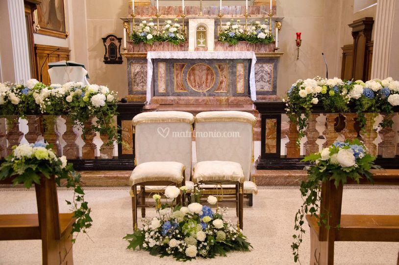 Matrimonio In Bianco : Matrimonio bianco e azzurro di the garden of love di chiara briccola