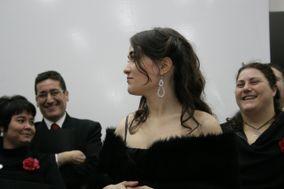 Annamaria Graziano Soprano