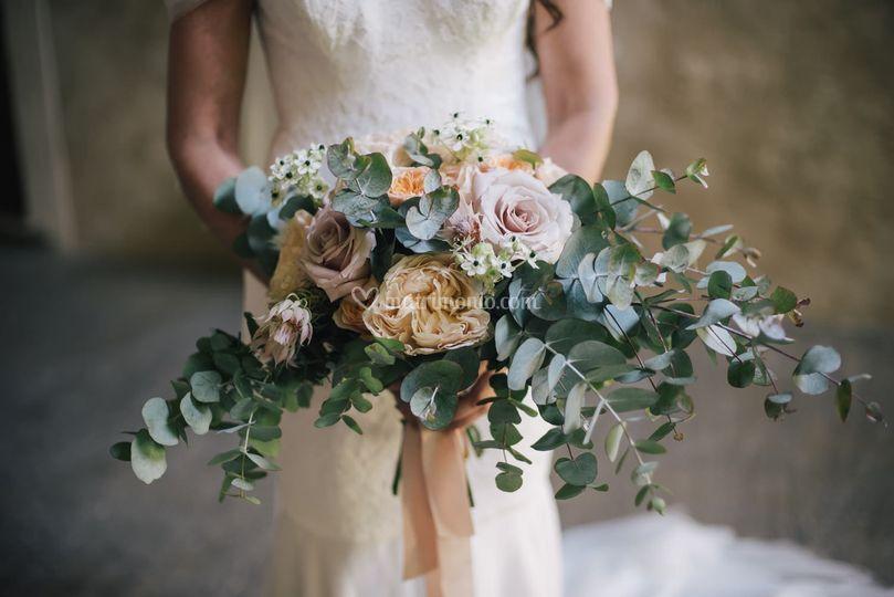 Bouquet Boho