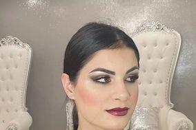 Michela Rolesu Make-up Artist