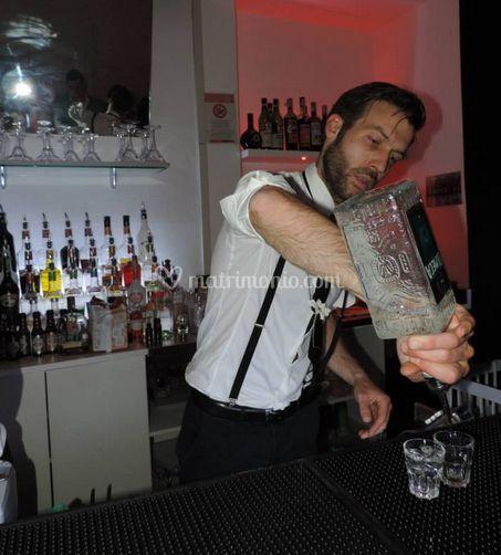 Bar aperto