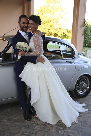 Giorgia + Giorgio