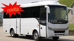 Bus per ospiti