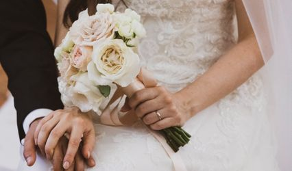 Oro Rosa | Wedding Design