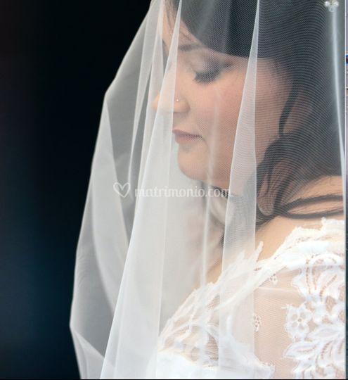 Trucco e Acconciatura Sposa