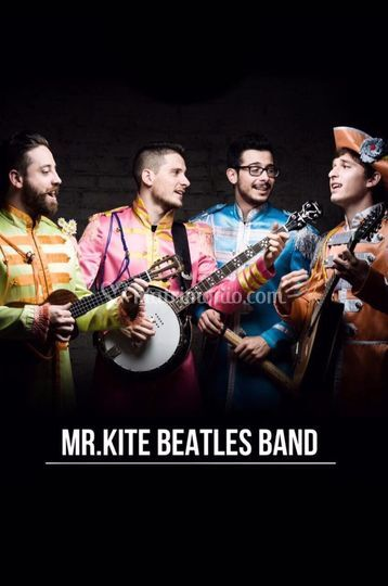 Mr. Kite Band - Sgt. Pepper