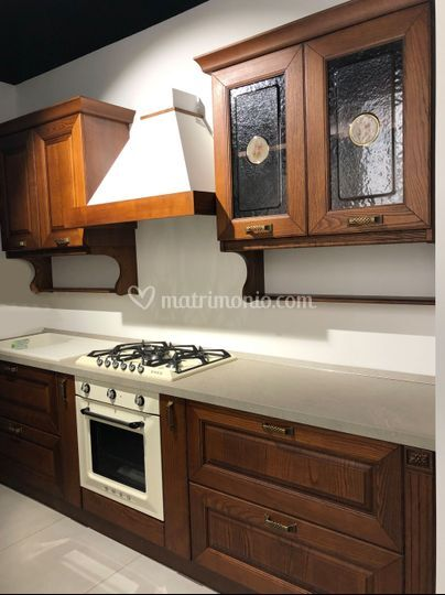 Cucina classica Home