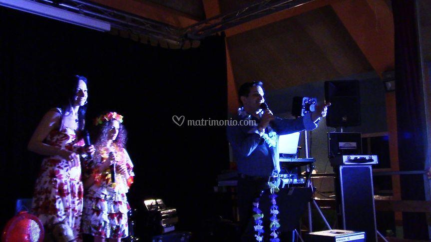 Carnevale Musica Spettacolo