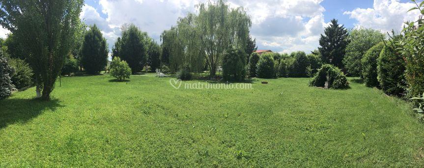 Villa Splendente