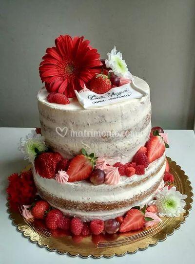 Torta nude
