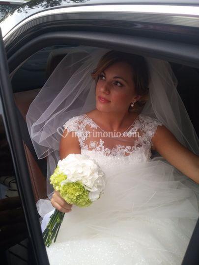 Class E sposa
