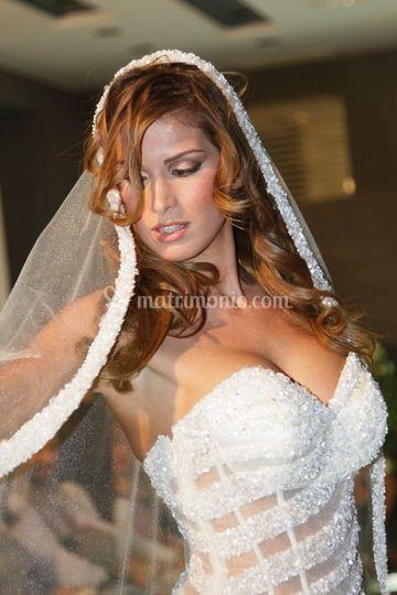 Sfilata sposa