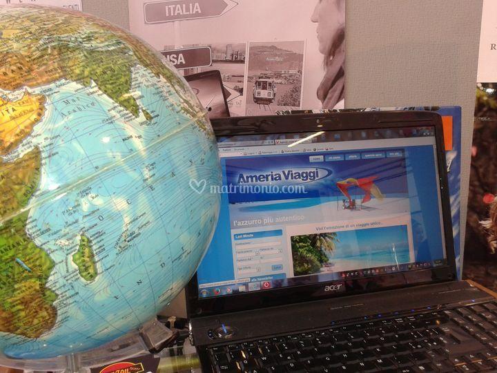 Il Mondo  & Ameria  Viaggi