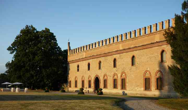 Palazzo de' Rossi