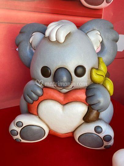 Koala maxi