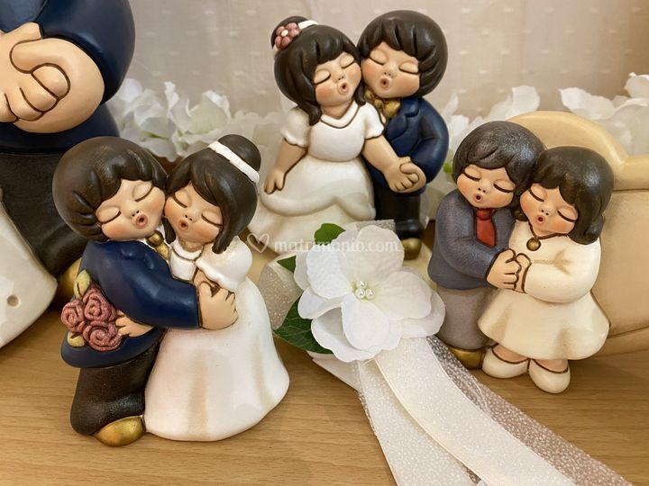 Sposi Thun