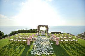 Adriana Rao Wedding Planner