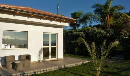 Villa Blanche Ricevimenti 1