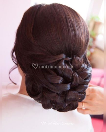 Maral Hair Couture