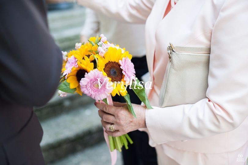 Guestbook Matrimonio Girasoli : Verylisa