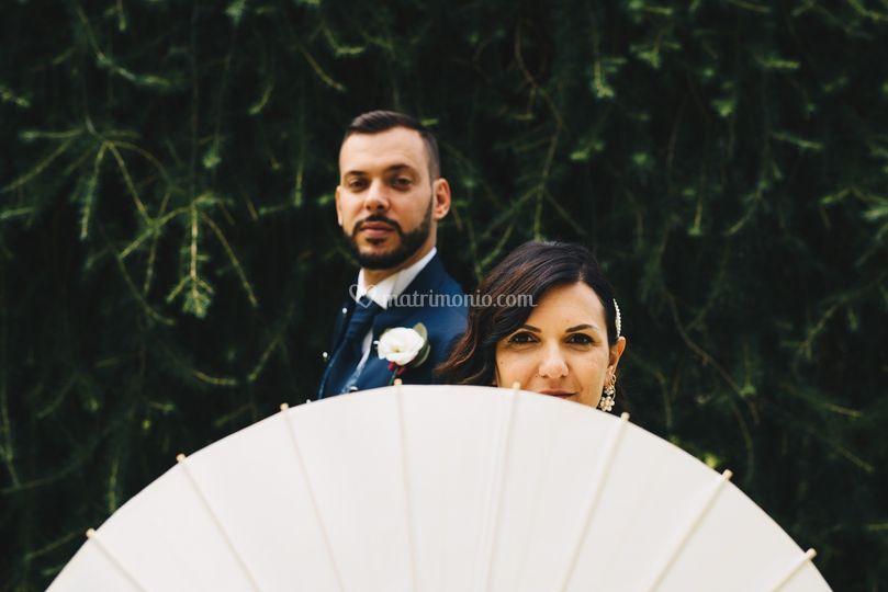 Servizio sposi