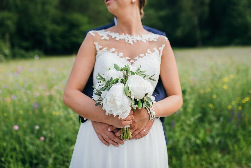 Il bouquet di Eleonora