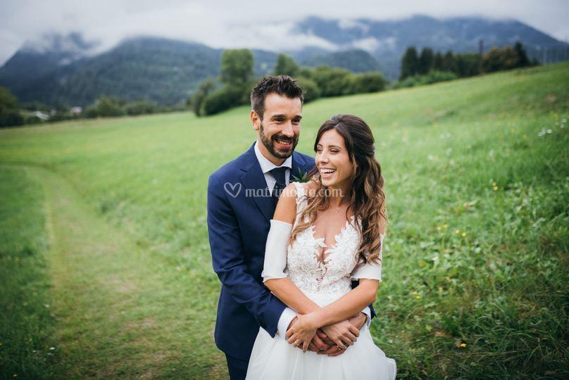 Matrimonio Nicole e Giacomo