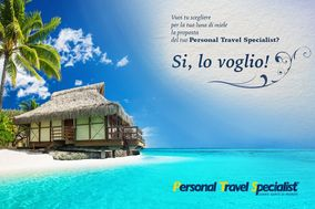 Angelica Tragni Personal Travel Specialist