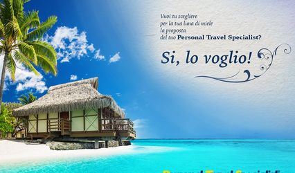 Angelica Tragni Personal Travel Specalist