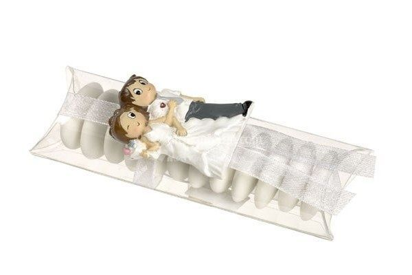 Popolare Calamite sposi personalizzate per matrimonio IF31