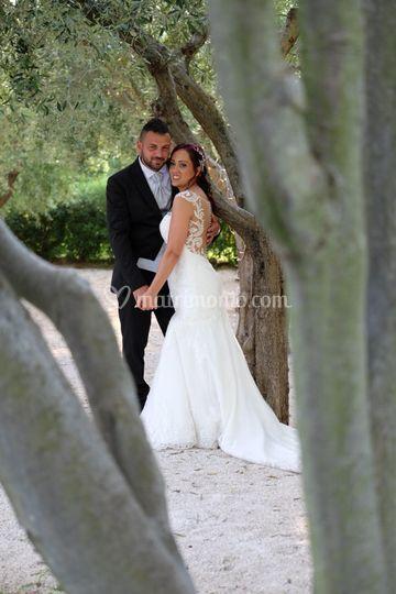 Monica e Cristian