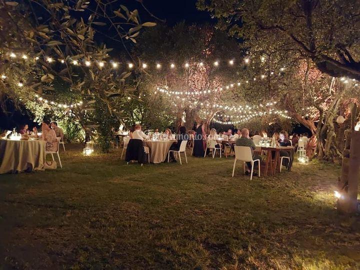 Fattoria di Camporomano By Ikaroa Wedding