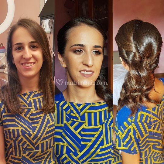 Cristina Make Up Artist