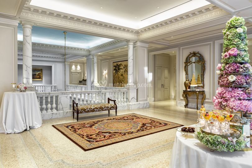 Grand Foyer Canova