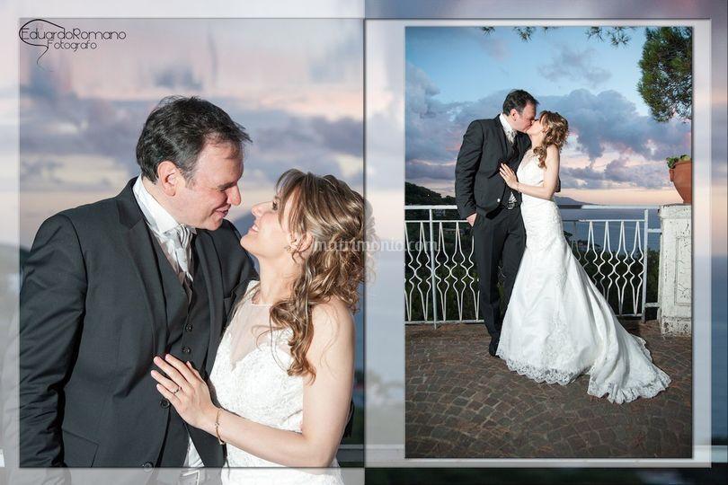 Matrimonio Litorale Romano : Eduardo romano fotografo