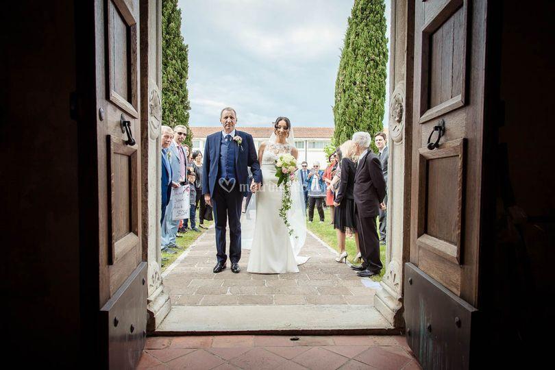 Martin Ordeñana wedding