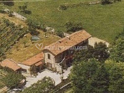 Azienda Agrituristica Tenuta Maria