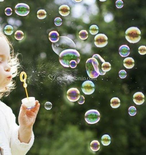 Giochi di bolle