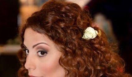 Francesca Acampora Make up Artist