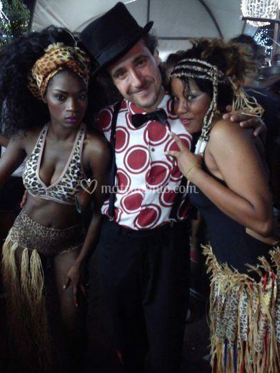 Ballerini Brasiliani