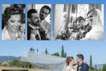 Collage di matrimonio