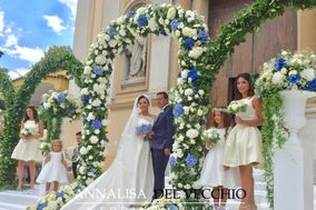 Annalisa del Vecchio wedding design