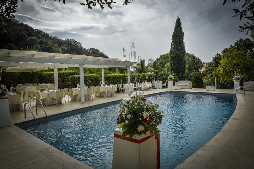 Villa Borbonica La Paratella