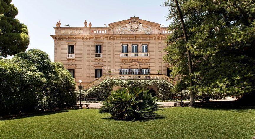 Villa Tasca