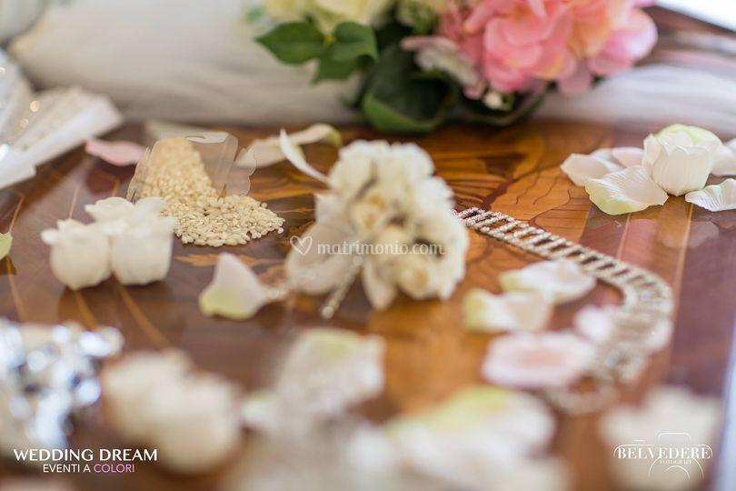 Gioielli wedding