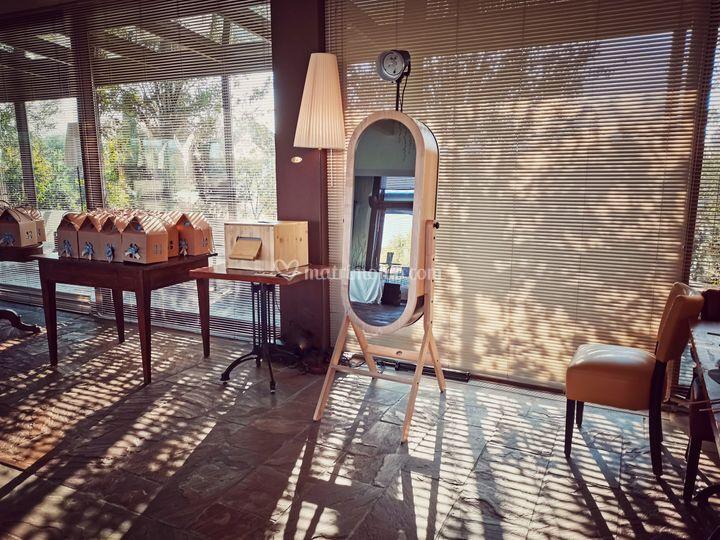 Photobooth - design elegante,