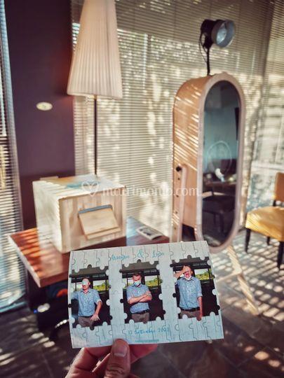 Photobooth stampa illimitata