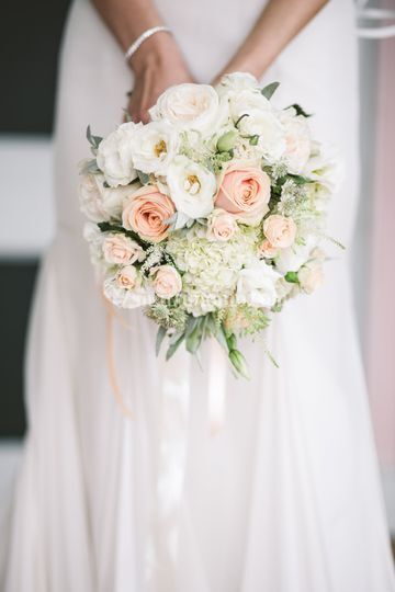 Bouquet scelta e portamento